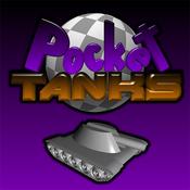 App Icon: Pocket Tanks