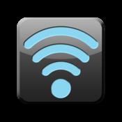 App Icon: WiFi File Transfer