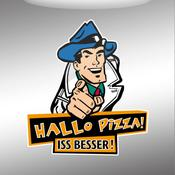 App Icon: Hallo Pizza! ISS BESSER! 1.5