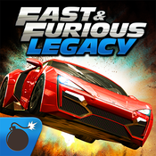 App Icon: Fast & Furious: Legacy