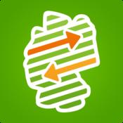 App Icon: MeinFernbus: Die Fernbus App
