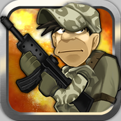 App Icon: Total Recoil