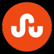 App Icon: StumbleUpon