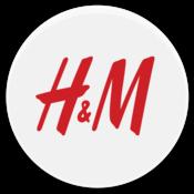 App Icon: H&M