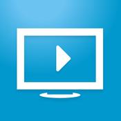 App Icon: iMediaShare – Fotos & Musik