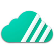 App Icon: Unclouded
