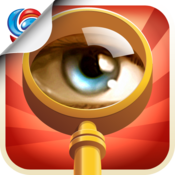 App Icon: Dream Sleuth: hidden objects