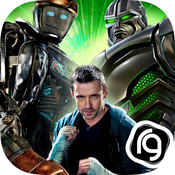 App Icon: Real Steel 1.29.1