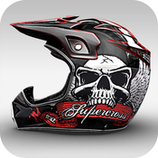 App Icon: 2XL Supercross HD 1.2.0