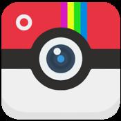 App Icon: Pokecam Photo Editor