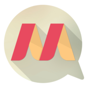 App Icon: Material Messaging