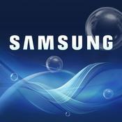 App Icon: Samsung Smart Washer 2.1.23