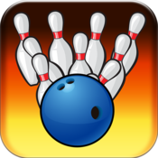 App Icon: Bowling 3D