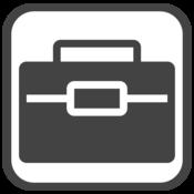 App Icon: Tool Box (Free)