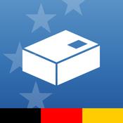 App Icon: Zoll und Post