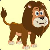 App Icon: Zoo Club