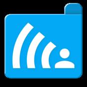 App Icon: Wi-Fi Talkie