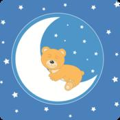 App Icon: Lullaby für Babys