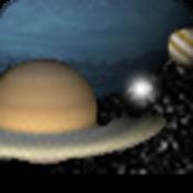 App Icon: Solar3D