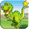 Dinosaurier Kinderspiel