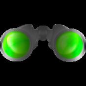 App Icon: Night Vision Cam