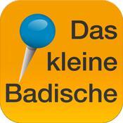 App Icon: Das kleine Badische 1.2