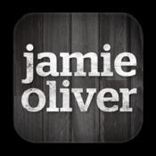 App Icon: Jamie's 20 Minute Meals