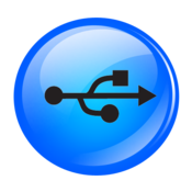 App Icon: Software Data Cable