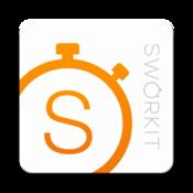 App Icon: Sworkit Trainer