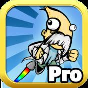 App Icon: Dr Rocket Pro