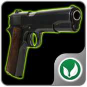 App Icon: Shooting club