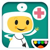 App Icon: Toca Doctor 1.1.3