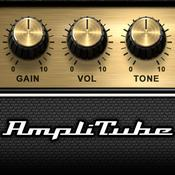 App Icon: AmpliTube 4.2.0