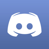 App Icon: Discord - Chat for Gamers 1.6.4