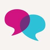 App Icon: Tandem - Gemeinsam Sprachen lernen 1.6