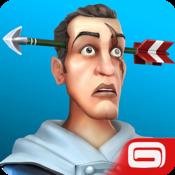 App Icon: Blitz Brigade: Online-FPS-Spaß
