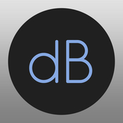 App Icon: Decibel 10th - Hochwertiger Lärmmesser 4.3.2