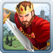 App Icon: Empire: Four Kingdoms