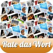 App Icon: Rate das Wort - Das ultimative Fotoquiz 1.3