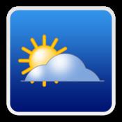 App Icon: WETTER.NET