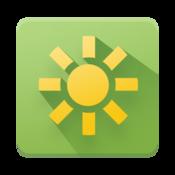 App Icon: Wetter.de - Regenradar & mehr