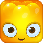 App Icon: Jelly Splash