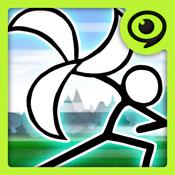 App Icon: Cartoon Wars