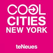App Icon: Cool New York 3.47