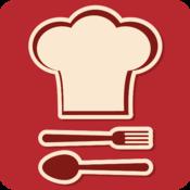 App Icon: I'm Hungry: Vegetarisch Kochen