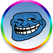 App Icon: Rage Meme