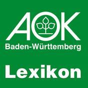 App Icon: AOK-Lexikon 2.0.1
