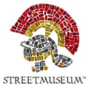 App Icon: Streetmuseum™: Londinium 1.3