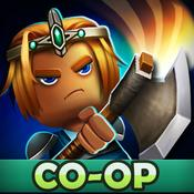 App Icon: TinyLegends™ Crazy Knight 2.8.5