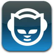 App Icon: Napster